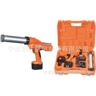 厂家310ML电动玻璃胶枪/600ML电动腊肠胶枪/ 硅酮胶枪 /