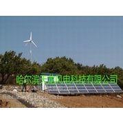 供应TL-3000天龙3KW家用小型风力发电机组