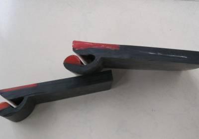 T型防溢裙板 安源行业标杆防溢裙边