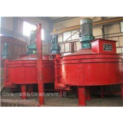 玻璃棉混料机|济南混料机|山东鲁冠机械加工