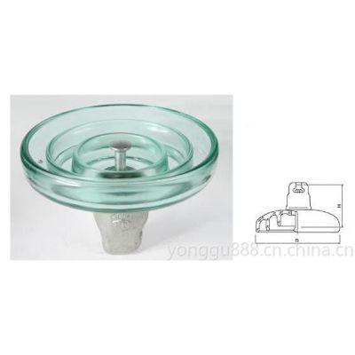 供应玻璃绝缘子LXHY4-100