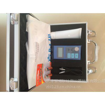 北京时代TT100超声波测厚仪丨超声波的良导体测厚仪