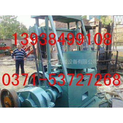 供应厂家直销小型大型蜂窝煤球机 蜂窝煤球机生产线 蜂窝煤球机价格