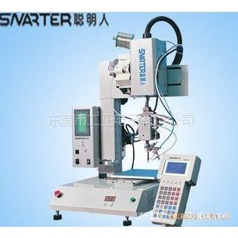 供应聪明人  SR200A焊锡机器人,桌面型焊锡工具,