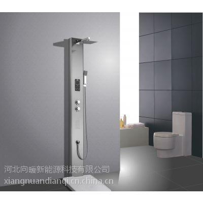 宜浴家用安全电热水器_电热水器安全吗_产品优势