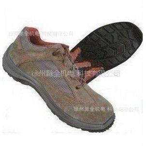 供应徐州安全鞋 轻便透气 防滑耐油 绝缘防砸 代尔塔 301211