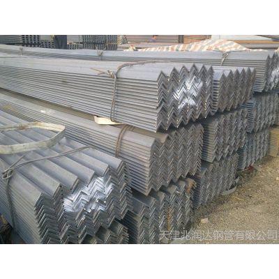 供应角钢镀锌成品 镀锌角钢型号 国标50角钢 哪里的热镀锌角钢便宜