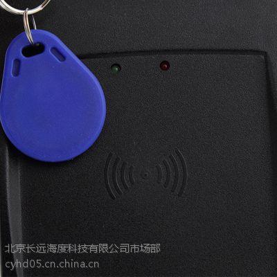 供应新长远USB-ID发卡器门禁发卡器ID读卡器