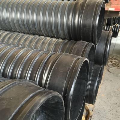 塑料波纹管,DN500钢带波纹管
