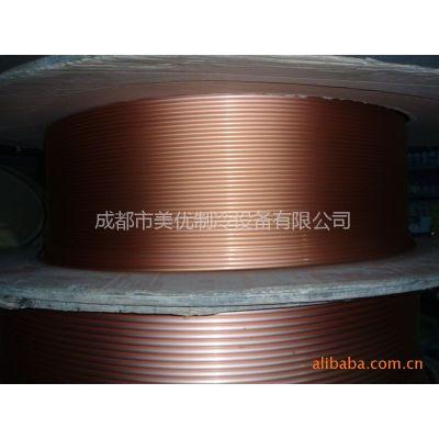 供应空调铜管配件.410A铜管.紫铜直管.410A冷媒.空调制冷配件
