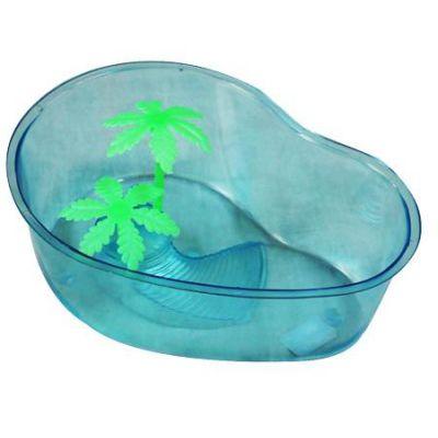 供应塑料鱼缸,宠物龟盒