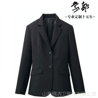 2014新款韩版外贸女装 小西装女装外套西服批发中长款女式西服