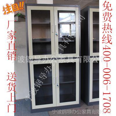 【钢导】400-006-1708高档钢制办公文件柜 钢制文件柜 档案柜