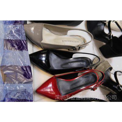 韩国东大门网店加盟 时尚 女鞋 H0328M0691