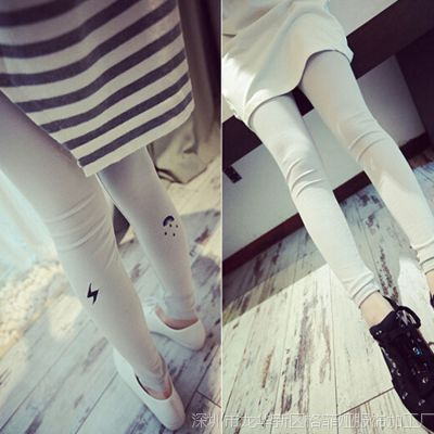 马来西亚购物网店打底裤代发 长裤 代理女装  服装淘宝网上代发货