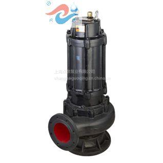 排污泵型号100WQ100-25-15污水泵
