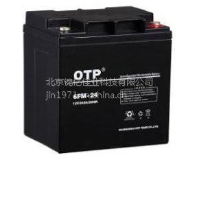 OTP蓄电池2V系列