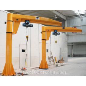 供应定柱式悬臂吊、悬臂吊厂家、悬臂吊价格、揽星牌悬臂起重机