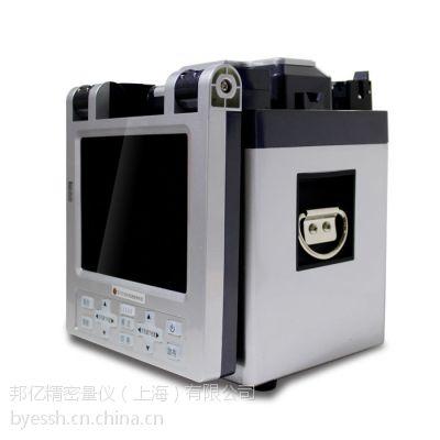 四川灼识全自动光纤熔接机, 终身保修,熔接三万次免费换新机