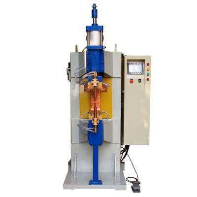 供应水泵叶轮电容储能点焊机