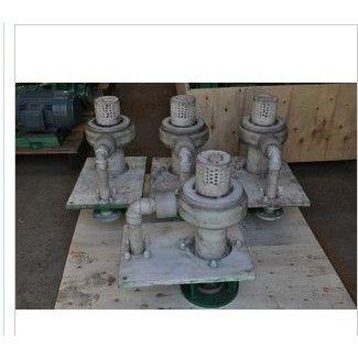 供应厂家长期供应江苏宙斯盾FYU耐腐耐磨液下泵 海水泵