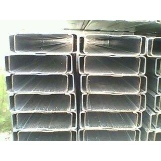 供应供应河南c型钢厂家便宜价格