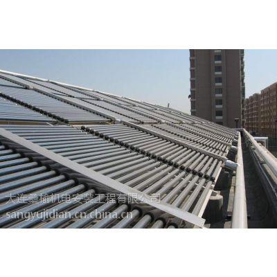 供应大连太阳能安装工程|大连太阳能热水工程|大连太阳能维修与维护