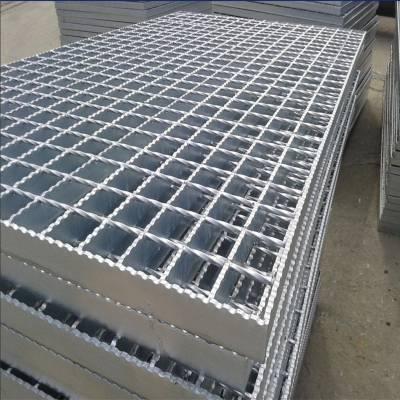 旺来地沟玻璃钢盖板 水沟铁盖板 镀锌钢格栅板价格