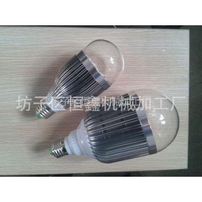 供应长期销售LED球泡灯功率12W