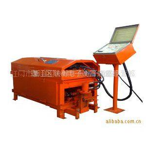 供应厂价直销钢筋调直机机械