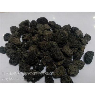 火山岩滤料出厂价,豫润海源(图),火山岩滤料生产基地