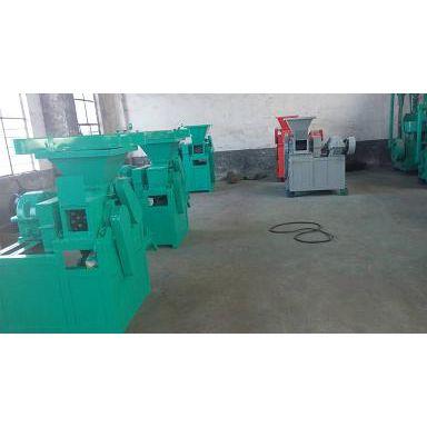 型煤压球机生产线|郑州祥达年产五千—十万吨洁净型煤