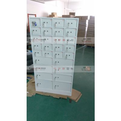 北京铁板前台贵重物品保管箱生产厂家