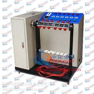 供应2014中诺热销产品ZY6015六组摇摆试验机