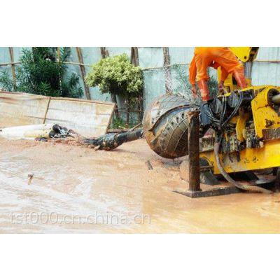 武汉河道池塘污水池化粪池抽污泥