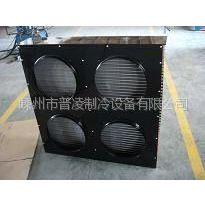 供应冷库机组冷凝器半封闭风冷冷凝器