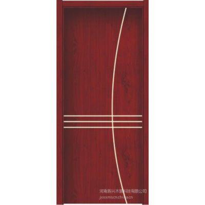供应几十套门选择什么门--新兴木塑门
