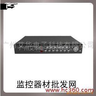 供应带网络 八路嵌入式硬盘录像机 手机监控 网络监控,全D1录像机