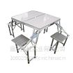 供应重庆户外折叠桌椅,重庆折叠桌椅批发,重庆铝合金折叠桌椅厂家