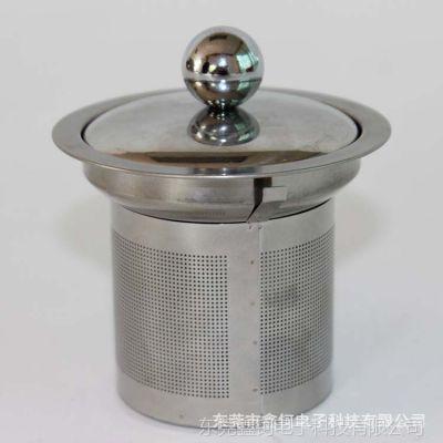 东莞蚀刻厂供应304不锈钢茶壶过滤网/茶滤网生产加工