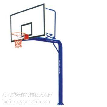 限量供应室外圆管地埋篮球架经济实用快来选购吧