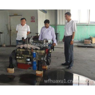全柴同款ZH490G P柴油发动机渔船收割机装载机农用机