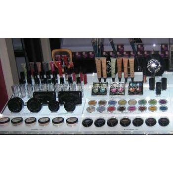 供应亚克力化妆品架亚克力化妆品托架亚克力化妆品展示架亚克力化妆品陈列架