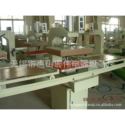 批发供应印花机 烫画机 服装加工辅助设备 压花机 压烫机
