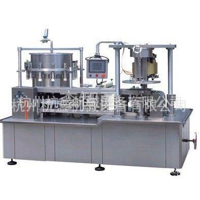 供应易拉罐中药饮料生产线易拉罐中药饮料生产设备
