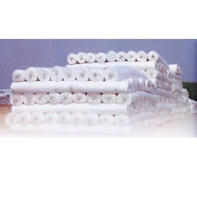 供应全国各地区优质土工布系列非织造土工布