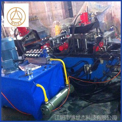 供应厂家热销 自动立体车库成型设备 移动立体车库设备