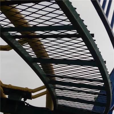 重型钢板网 菱形钢板网片 金属扩张网生产厂家