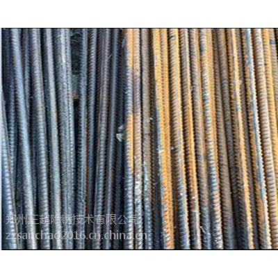 河南钢筋除锈剂原理?对钢筋有危害吗?
