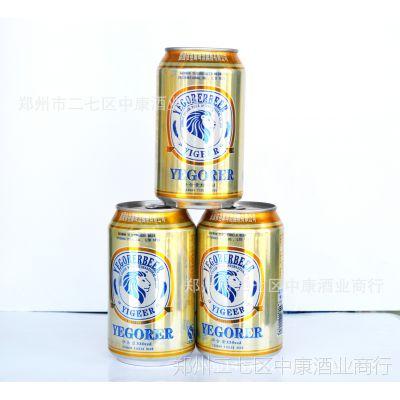 夜场KTV专供德国依德尔啤酒320ml*24